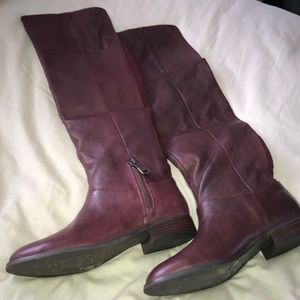 Chinese Laundry Fawn Boots